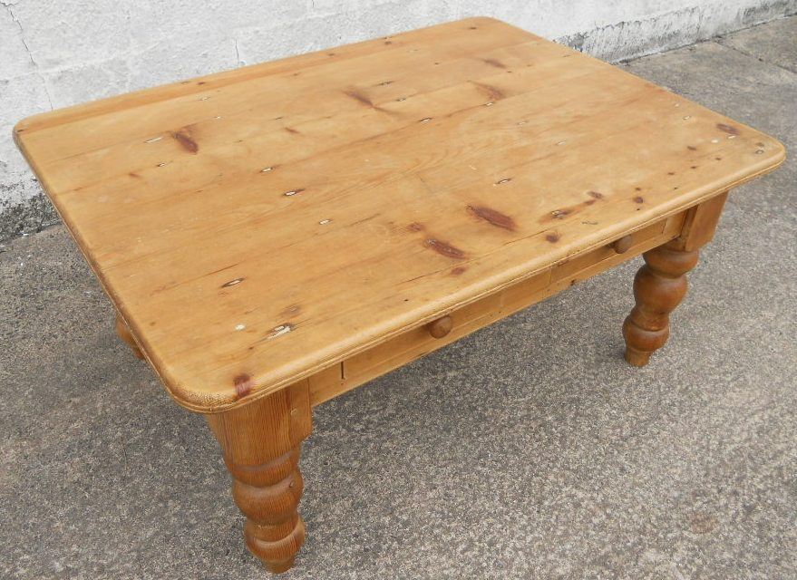 Victorian Style Large Pine Rustic Style Coffee Table SOLD : victorian style large pine rustic style coffee table sold 3 1857 p from www.harrisonantiquefurniture.co.uk size 879 x 640 jpeg 187kB